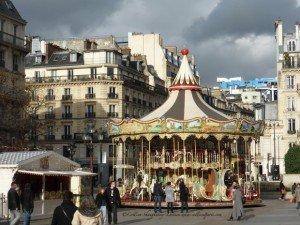 Cafe De Paris Bank Holiday Sunday