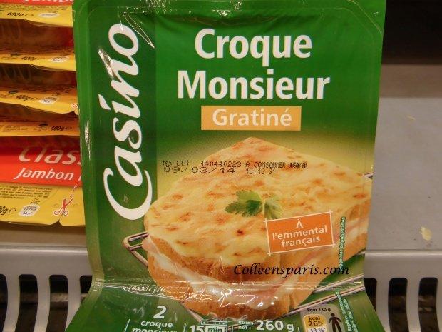 Restaurant Le Croque Cerise St Victor
