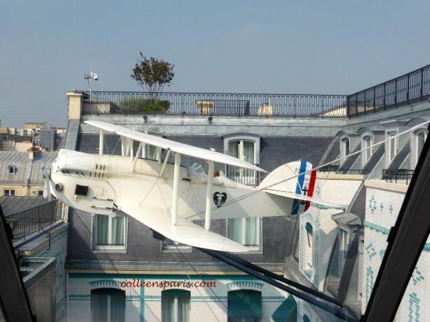 paris restaurant terraces with views colleen 39 s paris. Black Bedroom Furniture Sets. Home Design Ideas