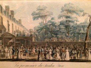 Jardin turc carnavalet2778 colleen 39 s paris for Boulevard du jardin exotique