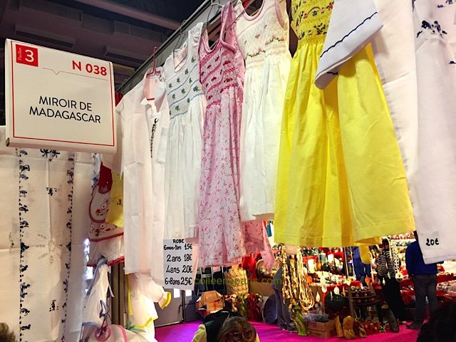 Always something new at foire de paris colleen 39 s paris - Foire de paris tarif reduit ...