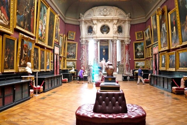 Chantilly Gallery of Paintings
