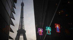 Orient des femmes - Women in the Near East - Musee du quai Branly, Paris until May 15, 2011