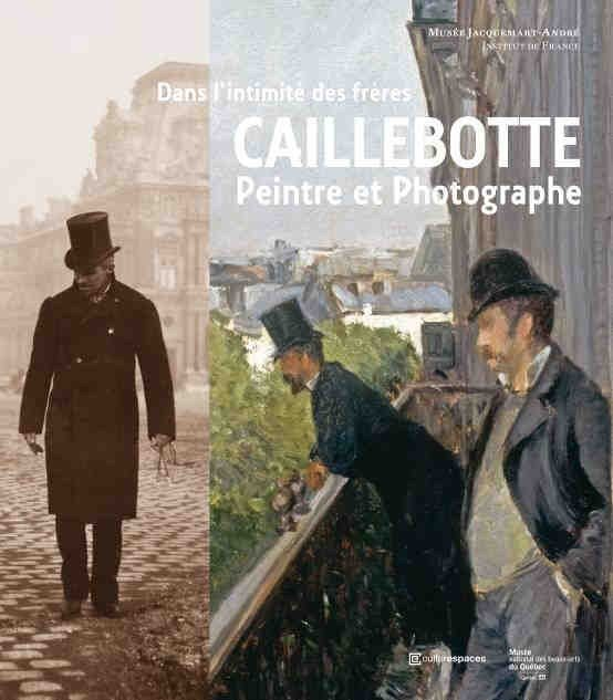 Caillebotte exhibition at Jacquemart-Andre, Paris, until July 11, 2011