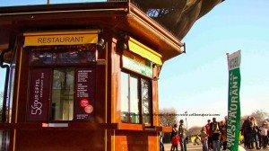 Eiffel Tower Kiosk-elevator questions for the 58Tour Eiffel