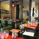 Lefooding Paris Restaurant