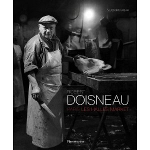 Doisneau catalog - Hotel de Ville exhibit 2012, available in English