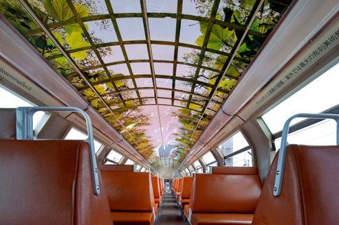 RER C Versailles 01 figaro, Photo Recoura Christophe pour la SNCF