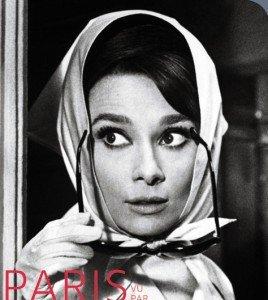 Exhibit catalog Paris vu par Hollywood Hôtel de Ville Paris 18 sep to 15 dec 2012