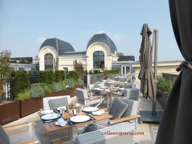 Restaurant Avec Terrasse Gaillac