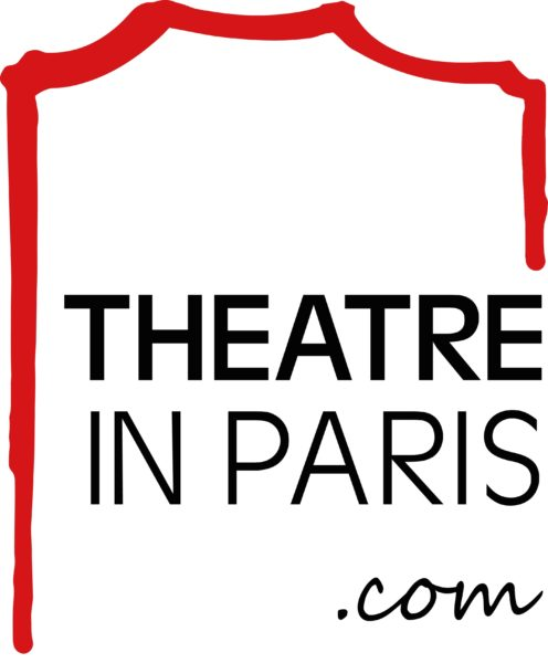 Theatre in Paris logo
