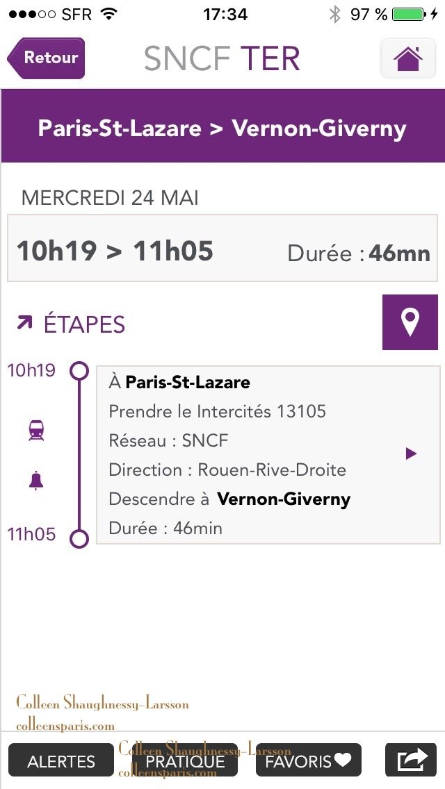 Sncf Train Food Service